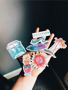 See more of torreboldon's content on VSCO. Macbook Stickers, Phone Stickers, Cool Stickers, Custom Stickers, Preppy Stickers, Brand Stickers, Summer Vibe, Pura Vida Bracelets, Tumblr Stickers
