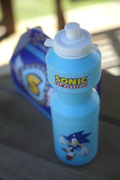 Great Sonic Party Supplies #Party #BirthdayExpress