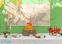 Hobbit Party #hobbit #party