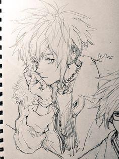 Reference Manga, Art Reference Poses, Manga Art, Anime Manga, Anime Art, Character Sketches, Character Drawing, Sketch Inspiration, Character Inspiration