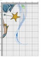 Gallery.ru / Фото #3 - 7 - ergoxeiro Fantasy Cross Stitch, Cross Stitch Fairy, Cross Stitch Angels, Cross Stitch For Kids, Cross Stitch Books, Cute Cross Stitch, Cross Stitching, Cross Stitch Embroidery, Free Cross Stitch Charts