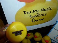 Music Games | Music Class Ideas  Must make!! so cute! in Activinspire as well as a real game