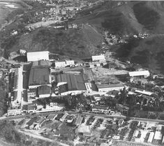 Historic Photograph of Universal Studios Universal City, Universal Studios, Los Angeles California, Southern California, Vintage Hollywood, Classic Hollywood, Las Vegas, Picture Company, Toluca Lake