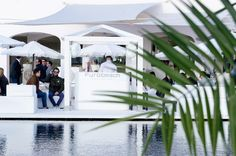 INMTK Mallorca/ Fotos: Gema Cristóbal Hablar del opening de Purobeach Palma es hacerlo de una de las citas imprescindibles en uno de los sitios predilectos por los que buscan estilo en sus salidas ...