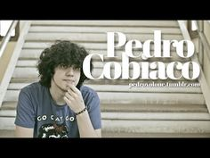 No Fio do Bigode - Pedro Cobiaco - YouTube