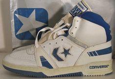 Converse Fast Break blue Adidas Attitude 28863e9f3