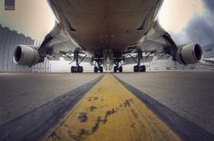 The Boeing 747