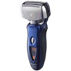 Panasonic ES8243A Arc4 Electric Shaver - ReviewMyShaver -