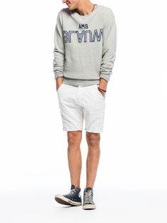 Amsterdams Blauw sweater