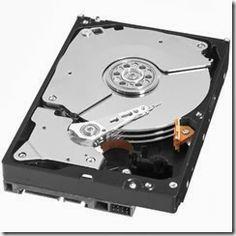 western digital caviar internal hard drive 2tb