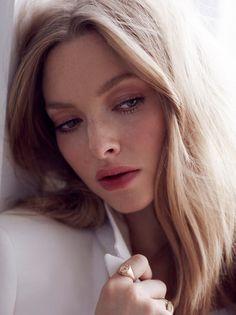 Amanda Seyfried for Elle France
