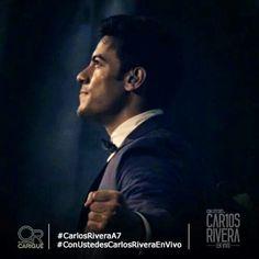 Gracias a ti #ConUstedesCar10sRiveraEnVivo