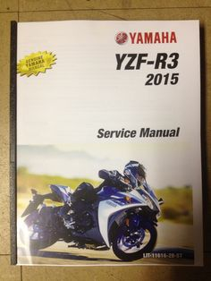 Yamaha yfs200 blaster atv owners workshop manual 1988 thru 2006 2015 2018 yamaha yzf r3 non abs part lit 11616 28 57 fandeluxe Choice Image