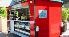 47 Best Carts and Kiosks for Coffee, Retail and Food images in 2013