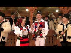 Florica Tomoiaga si Ionut Bledea - Vezi Florica vreme trece - YouTube Folk, The Originals, My Love, Romania, Music, Youtube, Musica, Musik, Popular