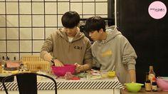 Twitter   Bromance JB & Youngjjae