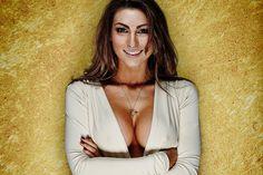 Celebrity Big Brother 2014 contestant Luisa Zissman
