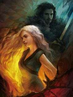 Game of Thrones | Fan Art