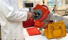 Bly i billiga handväskor