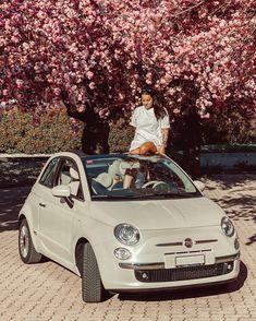Fiat 500, Vehicles, Car, Travel, Instagram, Automobile, Viajes, Destinations, Traveling