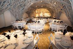 The Garden - A SURG Banquet Facility