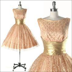 Something like that Barbie dress