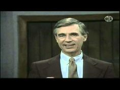 48 Best Mr Rogers Images Mr Rogers Mister Rogers Neighborhood Fred Rogers