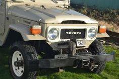 Toyota: Land Cruiser LAND CRUISER Photo