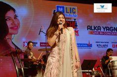 #AlkaYagnik brings in #InternationalWomenDay at #MirchiLive! #LICofIndia #Music #RadioMirchi983FM #WOMANHOOD http://pocketnewsalert.blogspot.com/2015/03/Alka-Yagnik-brings-in-International-Womens-Day-at-Mirchi-Live.html
