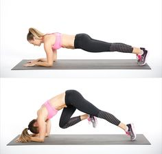 The Ultimate List of the Best Bodyweight Exercises