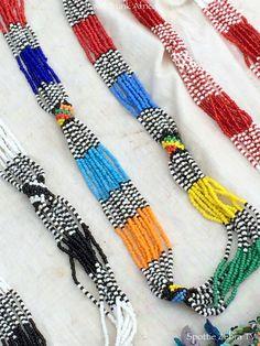 Beautiful Beads.... Found just above Llandudno.