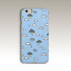 Cute Cloud Phone Case For iPhone Samsung Lg Moto