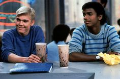 Ricky schroder in silver spoons 90s Tv Shows, Movies And Tv Shows, 80s Movies, Movie Tv, Ricky Schroder, Alfonso Ribeiro, School Tv, 80s Tv, Rick Y