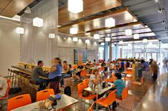 SmithGroup | Case Studies | View by Industry | Education | Arizona State University Taylor Place