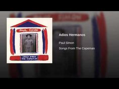 Paul Simon: Songs from the Capeman