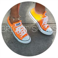 Converse, these are cute