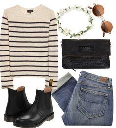 Gabrielle Aplin Style: Photo