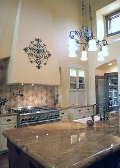 Copper Canyon Granite Countertops