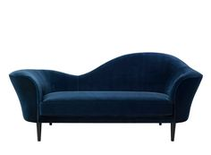 Buy the Grand Piano Sofa by Gubi Olsen and more online today at The Conran Shop, the home of classic and contemporary design. Sofa Price, Grand Piano, Black Stains, Velvet Sofa, Scandinavian Interior, Elle Decor, Contemporary Design, Love Seat, Lounge
