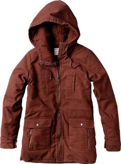 camp out jacket