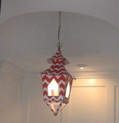 Seekers Bazaar: Dana Gibson Pagoda Lantern
