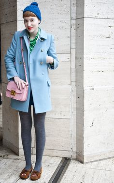 Fashion Week Street Style: We Captured All Of The Best Looks From New York (PHOTOS)
