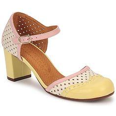f3a0b92ca1ba1 CHIE MIHARA - Chaussures CHIE MIHARA