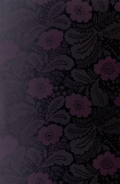 Gorgeous wallpaper from Thibaut!