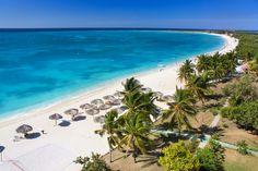 Praias de Varadero, Cuba