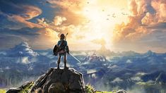 Every player's experience in 'The Legend Of Zelda: Breath Of The Wild' will be unique. Here are some of my stories.
