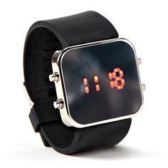 Thomas LED Ekranlı Dijital Saat