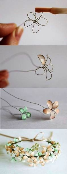Check out what I foundWire Jewelry Making Classes xx