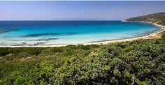 Mari Pintau, sea, beach, Sardinia