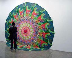Trabajo de Magdalena Atria. Plasticina.  Artista visual, Chile / Love Magdalena Atria's work. Plasticine.   Chilean artist.
